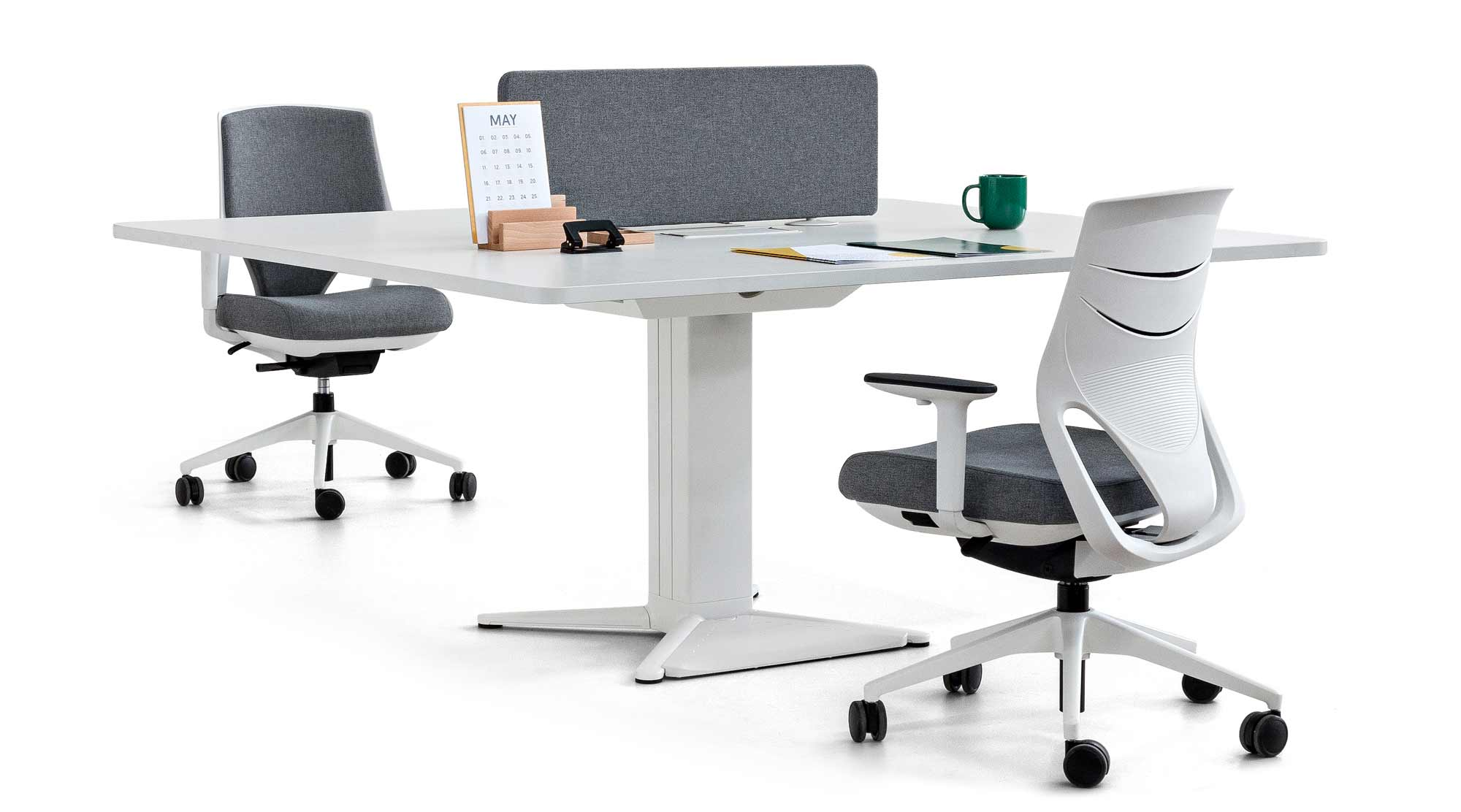 desk power operative executive tables efit chair white comfort technology combination design height configuration workstation workplace dual communication elegant masof actiu