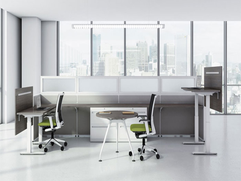 desks boulevard flow panels wind table workstation technology structure soft seating advance mobility customize solution fixedheight storage space masof globalcontract