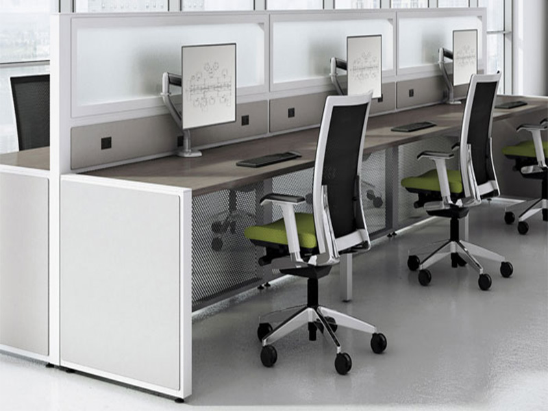 desks boulevard tables flow panels workstation technology structure soft seating advance mobility customize solution practical support flexibility masof globalcontract