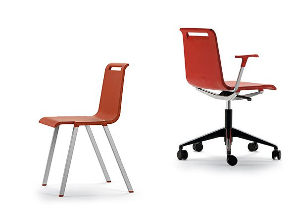 MIT Fixed or Task Chair