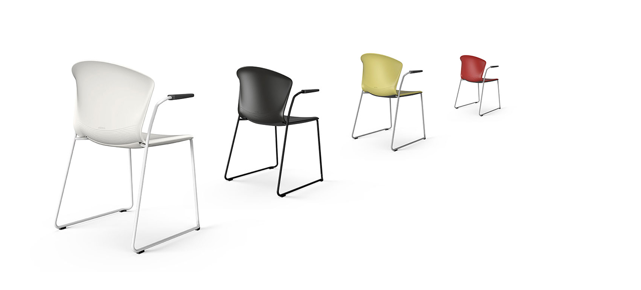 meeting and dining product chair joy masof actiu special