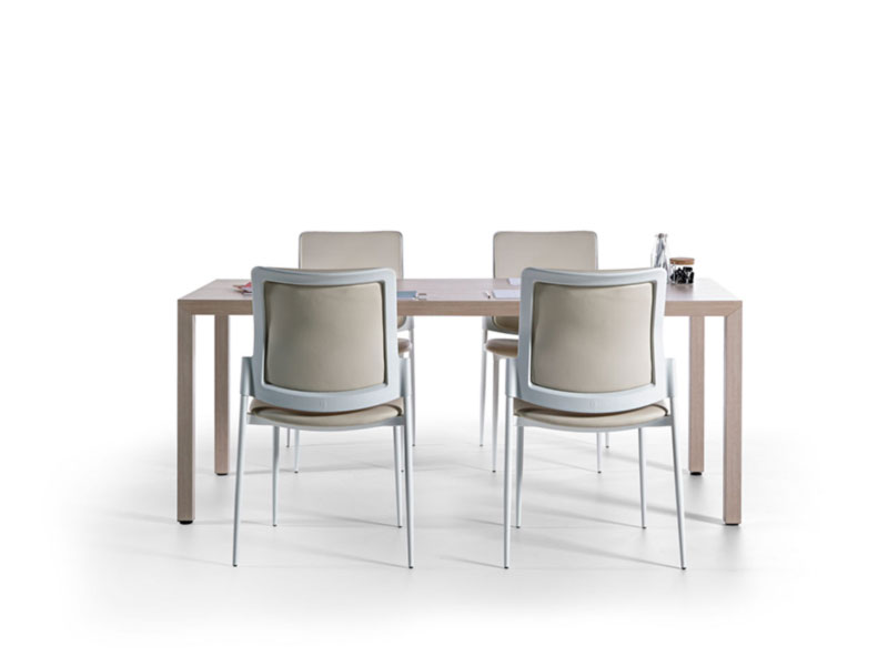 desk prisma tables office urbanplus chair cream color meeting spaces conference structural elegance versatile contemporary stylish flair complexity operative masof actiu